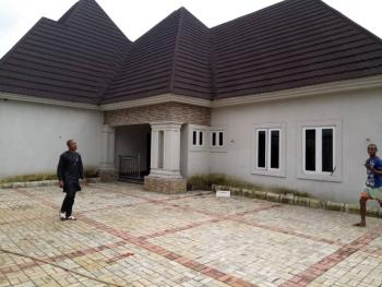 Standard 4 Bedroom Bungalow with 2 Sitting Rooms, Rumuodara, Port Harcourt, Rivers, Detached Bungalow for Sale