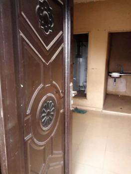 Mini Flat, Upstairs, Off Adenuga Street, Ikosi, Ketu, Lagos, Mini Flat for Rent