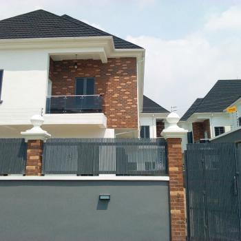 Executive 5 Bedrooms Detached Duplex with Bq, Lekki Expressway, Lekki, Lagos, Detached Duplex for Sale