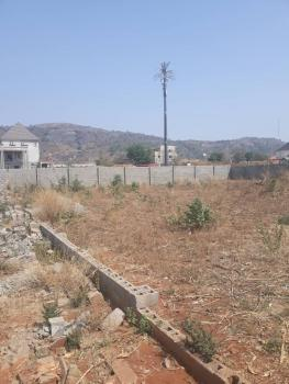 1160sqm Table Land, Jahi, Abuja, Residential Land for Sale
