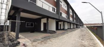 Newly Built Luxury 4 Bedrooms Terrace, Chisco, Ikate Elegushi, Lekki, Lagos, Terraced Duplex for Sale