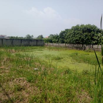 Fenced Corner Piece, 720sqm, Victory Estate, Thomas Estate, Ajah, Lagos, Mixed-use Land for Sale