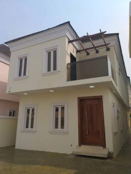 Exquisitely Finished Detached Duplex, Off Freedom Way, Lekki Phase 1, Lekki, Lagos, Detached Duplex for Sale