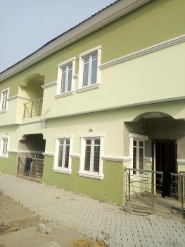 Most Powerful Adorable Newly Built  4 Bedroom Duplex with Bq All Rooms En Suite, Alex Sandra Road, Sangotedo, Ajah, Lagos, Terraced Duplex for Rent