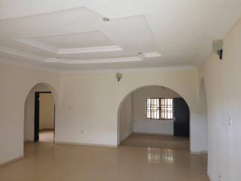 Spacious Clean 3 Bedroom All En-en Suit and a Bq, Before 3js Hotel, Utako, Abuja, Flat for Rent