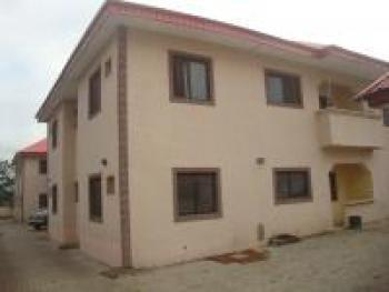 3 Bedroom Flat, Beside Crown Court Estate, After Vio Headquarters, Mabuchi, Abuja, Flat for Rent