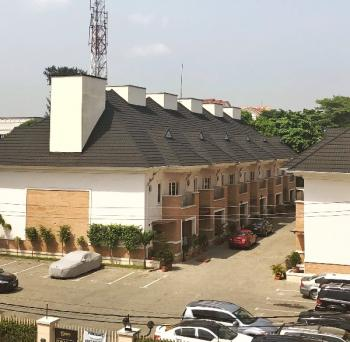 Exquisite Brand New 4-bedroom Terraced Apartment with 1 Room Bq, Old Ikoyi, Ikoyi, Lagos, House for Rent