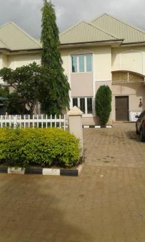 4 Bedroom Duplex Inside a Mini Estate, After Dunamis Church, Durumi, Abuja, Terraced Duplex for Sale