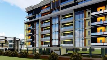 5 Bedroom Pent House Maisonette+ 2 Bq Private Gym, Elevator and Pool., 5, Ladi Ajayi-bembe Street, Opposite Gla Church, Parkview, Ikoyi, Lagos, Flat for Sale