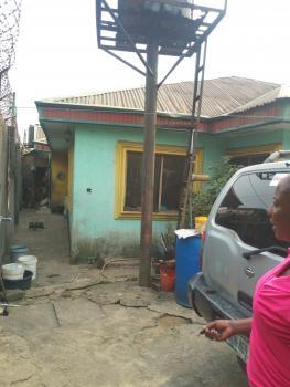 3 Bedroom Bungalow, Nkpolu, Rumuigbo, Port Harcourt, Rivers, Detached Bungalow for Sale