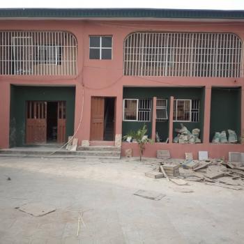4 No of 3 Bedroom Flat, No 2, Soyanwo Street, New Bodija, Ibadan, Oyo, Block of Flats for Sale