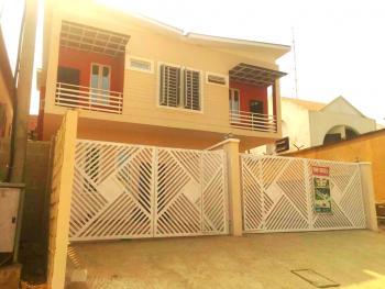 4 Bedroom Duplex in Allen Avenue, Ikeja, Allen, Ikeja, Lagos, Semi-detached Bungalow for Sale