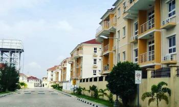 Lovely 3 Bedroom Apartment, Osapa, Lekki, Lagos, Flat for Sale