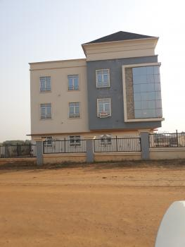 a Newly Built Commerical Complex ( Purpose Hospital  Built), By Naval Senior Quarters, Jahi, Abuja, Commercial Property for Sale