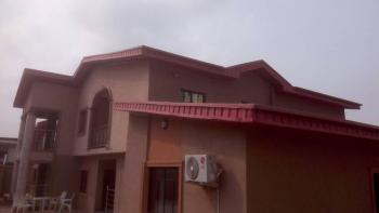 Massive 6 Bedroom Duplex with Gym and 2 Rooms Chalet with a Room Bq, New Bodija, Ibadan, Oyo, Detached Duplex for Sale