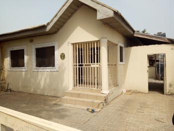 2 Bedroom Semi Detached Bungalow Flat for Sale in Citec Estate Mbora., Citec Estate, Mbora, Abuja, Semi-detached Bungalow for Sale
