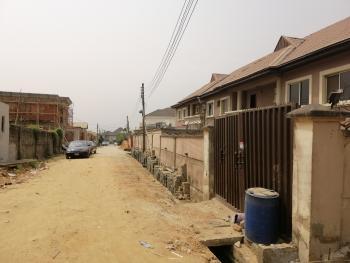 Millennium Est., Millennium Estate, Gbagada Phase 1, Gbagada, Lagos, Residential Land Joint Venture