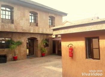 Functional 12 Rooms Hotel, Off Salvation Road, Opebi, Ikeja, Lagos, Hotel / Guest House for Sale