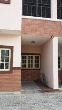 Luxury, Yet Affordable 4 Bedroom Terrace Duplex, Off Lekki Phase 1, Ikate Elegushi, Lekki, Lagos, Terraced Duplex for Sale