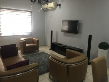 2 Bedroom, Freedom Way, Lekki Phase 1, Lekki, Lagos, Flat Short Let