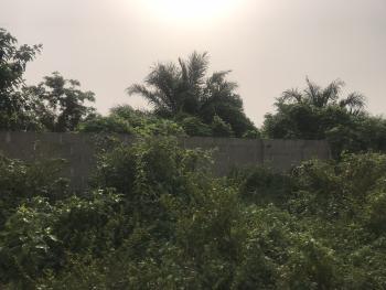 Residential Land, Ogombo, Ajah, Lagos, Residential Land for Sale