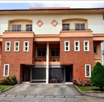 Luxury Newly Renovated Waterfront 4 Bedrooms Semi Detached Duplex, Banana Island, Ikoyi, Lagos, Semi-detached Duplex for Sale