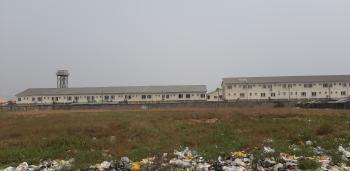 10,000 Square Meter Land, Alma Beach Estate, Lekki Phase 2, Lekki, Lagos, Mixed-use Land for Sale