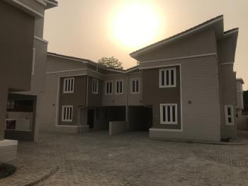 Brand New 3 Bedroom Semi Detached House with 1 Room Boys Quarters, Maryland, Lagos, Semi-detached Duplex for Sale