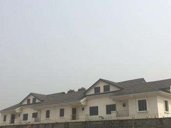 5 Bedrooms Terrace Duplex with a Room Boys Quarters, Vgc, Lekki, Lagos, Terraced Duplex for Rent