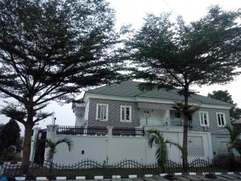 Brand New Luxury 4 Bedroom  Duplex with Ac, Lekki Phase 1, Lekki, Lagos, Detached Duplex for Rent