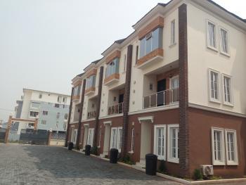 Luxury 4bedroom Terrace Duplex with Maids Quarters at Oniru, Victoria Island,near Lekki Phase1 Lagos, Oniru, Victoria Island (vi), Lagos, Terraced Duplex for Sale