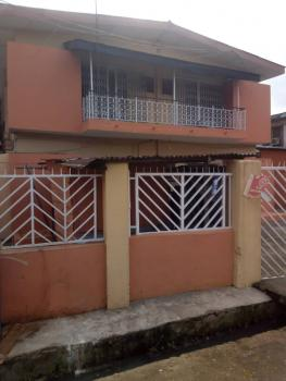 2 Numbers of 3 Bedrooms Flats and a Mini Flat, Ifako, Gbagada, Lagos, Block of Flats for Sale