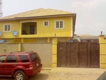 Newly Built House with C of O, Green Land Estate, Isheri Olofin, Alimosho, Lagos, Block of Flats for Sale