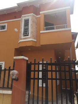 Brand New 4 Bedroom Duplex, Westend Estate, Ikota Villa Estate, Lekki, Lagos, Semi-detached Duplex for Rent