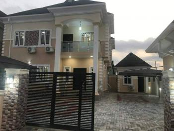 Massive 4 Bedroom Duplex, Road 1, Alfa Grace Estate, Nihort, Jericho, Ibadan, Oyo, Detached Duplex for Sale
