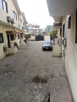 Tastefully Built and Well Finished 4 Bedroom Terrace Duplex with a Room Bq, Peace Estate, Oregun, Ikeja, Lagos, Terraced Duplex for Rent
