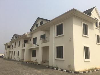 5 Bedroom Terrace Duplex, Vgc, Lekki, Lagos, Terraced Duplex for Rent
