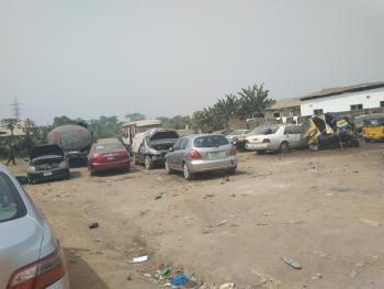 Land -1499.431 Sqms, Ramoni Jimoh Street, Off  Nnpc Road, Ejigbo, Lagos, Mixed-use Land for Sale