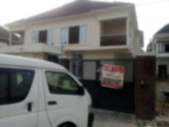 Four Bedroom Semi Detached House, Ikate Elegushi, Lekki, Lagos, Semi-detached Duplex for Sale