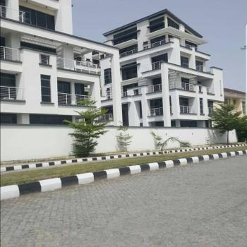 Luxury 3 Bedroom Maisonette @ Banana Island Ikoyi, 2nd Avenue Street, Banana Island, Ikoyi, Lagos, Terraced Duplex for Rent