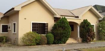 4 Bed Bungalow on 1200m2, Corporative Villa, Ibeju Lekki, Lagos, Detached Bungalow for Sale