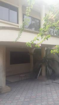 Well Maintained Four Bedroom Fully Detached Duplex + 1 Room Bq, Mende, Maryland, Lagos, Detached Duplex for Rent