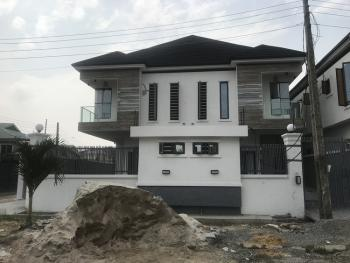 Lovely 4 Bedroom Duplex, Idado, Lekki, Lagos, Semi-detached Duplex for Sale