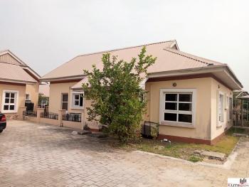 4 Bedroom Bungalow  | Serviced Estate, Northern Foreshore Estate, Chevron, Lekki, Lagos, Detached Bungalow for Sale