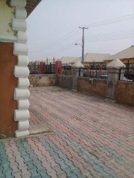 3 Bedroom Bungalow, Road W, House 22, Teju Royal Gardens, Ilashe, Lagos, Detached Bungalow for Sale
