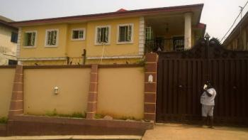 2 Units of 3 Bedroom Flat and a Duplex, Along Sam B, Esan Avenue, Oke Ayo Bus Stop, Odeda, Ogun, Block of Flats for Sale