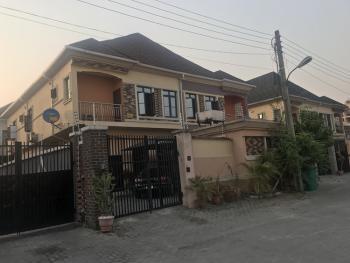 Lovely 4 Bedroom Duplex with Bq, Bera Estate, Chevron, Lekki, Lagos, Semi-detached Duplex for Rent