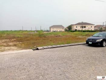Dry Premium Plots of Land | Fully Service Estate, Chevron, Lekki, Lagos, Residential Land for Sale