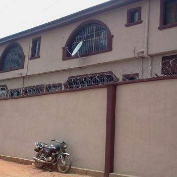 Four Units of 3 Bedroom Flat and One Unit of 2 Bedrooms Flat, River Bank Estate, Akute, Ifo, Ogun, Block of Flats for Sale