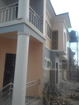 4 Bedroom Duplex, By Jabi Airport Road, By Turkish Hospital, Behind Life Camp, Mbora, Abuja, Detached Duplex for Sale